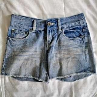 Preloved short