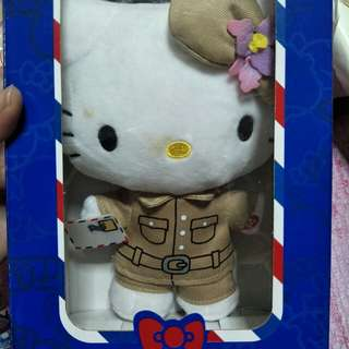 Hello Kitty limited edition SG50