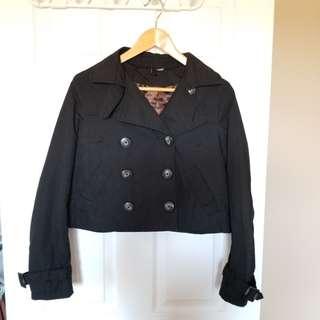 H&M Amsterdam Cropped Jacket