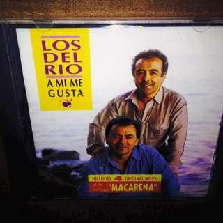 Los Del Rio-A Mi Me Gusta CD