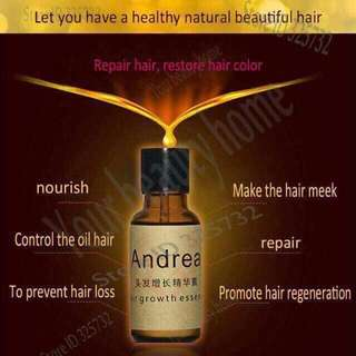 Hair growth essence
