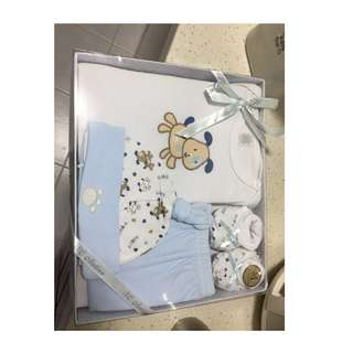 BN baby boy clothes