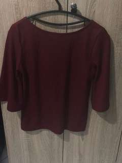 Abrianna's clothes
