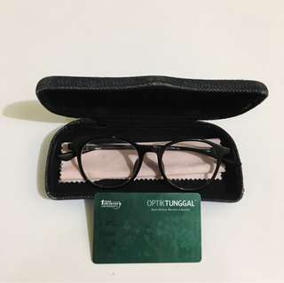 ORIGINAL Levi's optical glasses
