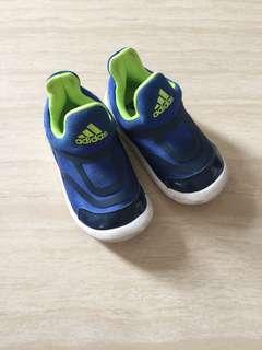 Sepatu adidas asli uk 25,5