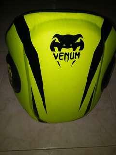 Venum belly protection belt guard