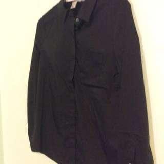 Black blouse markdown!x3