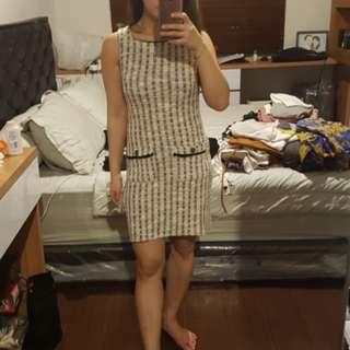 Dorothy perkins office dress