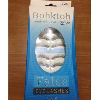 False Eyelashes - Bulumata Bokhtoh