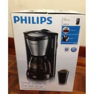 Philips Coffee Maker Model HD7564