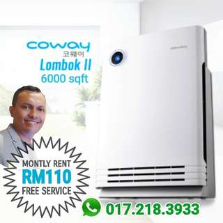 Penapis Udara Coway