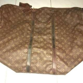 LV travel bag ( bundling )
