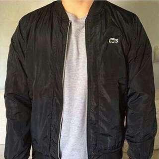Windbreaker black Jacket