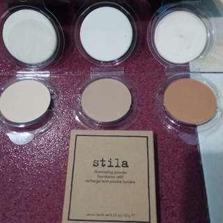 Stilla foundation refill
