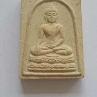 BHUDDA THAI AMULET