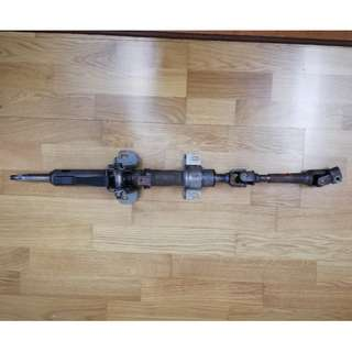 Proton Wira Steering Shaft