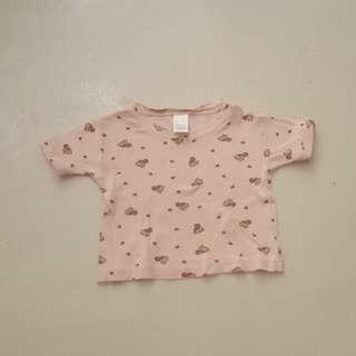 Preloved tshirt baby