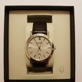 Bulova Dress Watch Unisex