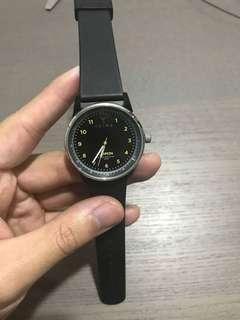 Triwa Black watch