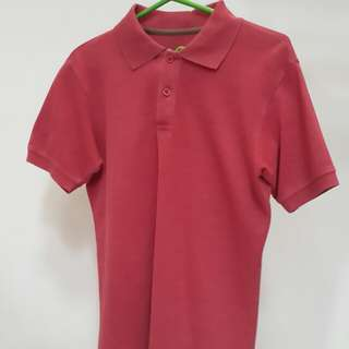 A'MILD Branded WAW Polo