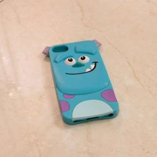 Sully Jelly Case iPhone 5 / 5S