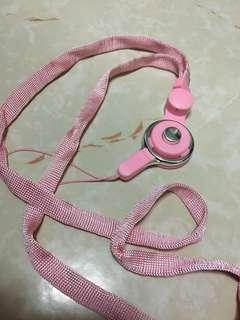 手機或卡頸繩