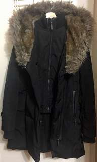 Rudsak Atelier Noir Winter Jacket