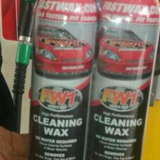 FW1 automobile beauty essentials !