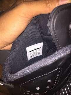 Rush Sale !!! Jordan 6 (Black Cat) Size 10