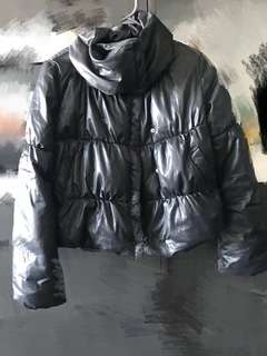 Women's winter jacket Size S