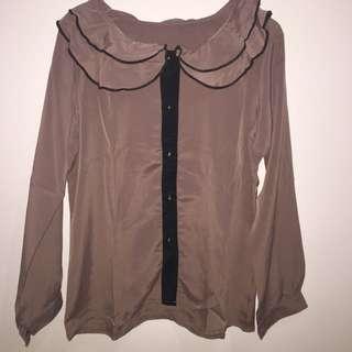 Browny Shirt