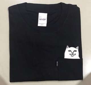 [ORIGINAL] Ripndip Lord Nermal Tshirt