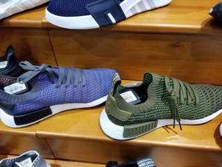 Adidas Originals NMD R1 STLT Primeknit Running shoes
