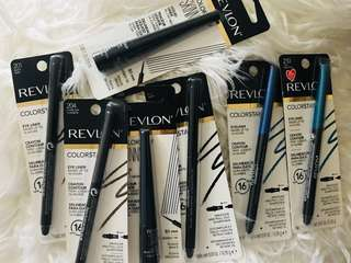 Authentic Revlon products- USA purchased!