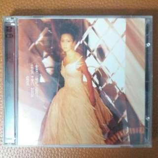 「CD / VCD」彭羚 ~ 我有我天地 (1997 Hong Kong)