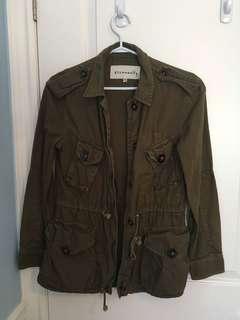 Aritzia Community Jacket