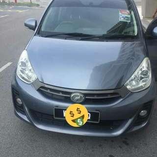 Perodua Myvi 1.3 SE (A) Sambung Bayar /Car Continue Loan