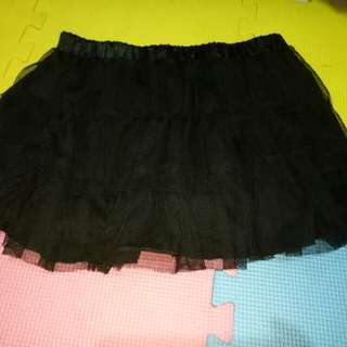 Freestyle by Danskin Tutu Skirt(Size 4-5y/o)