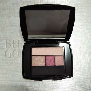 Lancome Eye Palette Blush Sweetness