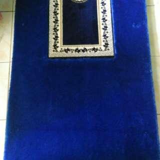 Sajadah Bulu AL ARSY - kode SBR02