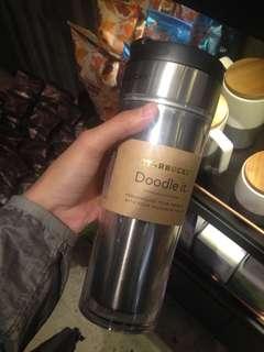 Starbucks create your own tumbler