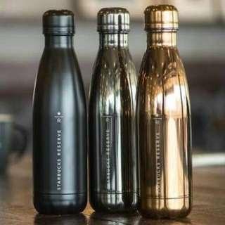 Starbucks Reserve S'well bottle