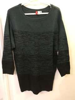 H&M Oversized Sweater - Size XS