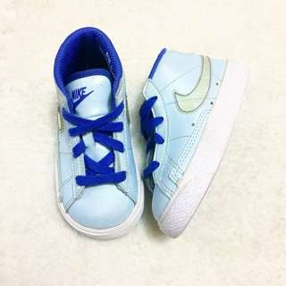 Nike highcut authentic