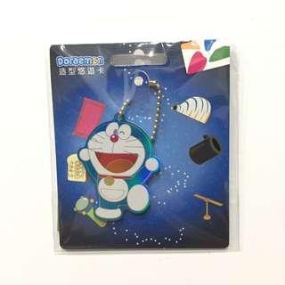 全部完售! 哆啦A夢 閃亮造型悠遊卡 全新空卡 小叮噹 竹蜻蜓 任意門 縮小燈 記憶吐司 Doraemon 藤子不二雄 Fujiko
