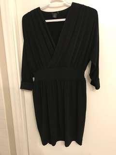 Black Dress - Size Small