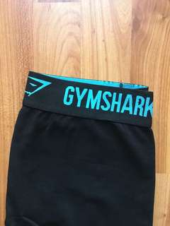 Gym shark legging