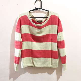 Chicabooti Knitted Sweater