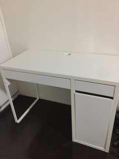 Ikea micke desk/table vanity table