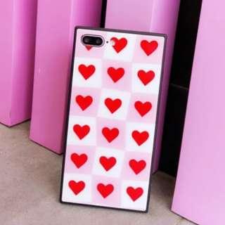 🎉購買兩個以上 9 折🎉 Iphone case - 少女可愛系列 ❤❤ 電話殼